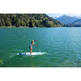 Fanatic Diamond Air Touring Inflatable Sup 11'6''x31''
